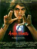 Amiga mortal (1986)