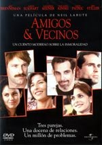 Amigos & vecinos (1998)