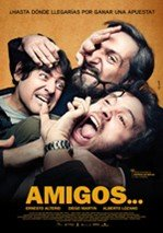 Amigos... (2011)