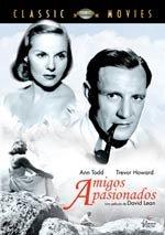 Amigos apasionados (1949)