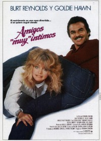 Amigos muy íntimos (1982)
