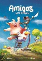 Amigos para siempre (2005)