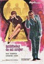 Amistades de mi mujer (1966)