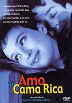 Amo tu cama rica (1992)