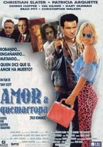 Amor a quemarropa (1993)