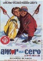 Amor bajo cero (1960)