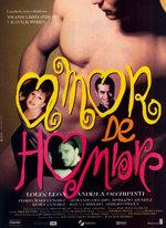 Amor de hombre (1997)