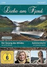 Amor en los fiordos: El canto del viento