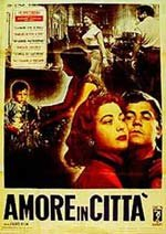 Amor en la ciudad (1953)