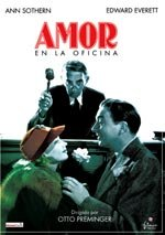 Amor en la oficina (1937)