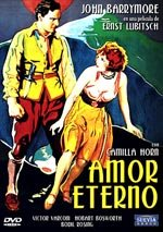 Amor eterno (1929)