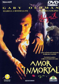 Amor inmortal (1994)