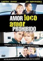 Amor loco, amor prohibido (2001)