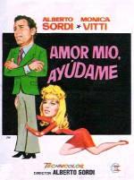 Amor mío, ayúdame (1969)