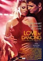 Amor y baile (2009)