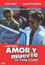 Amor y muerte en Long Island (1997)