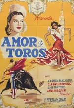 Amor y toros (1955)