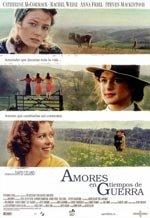 Amores en tiempos de guerra (1998)