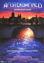 Amsterdamned: Misterio en los canales