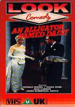 An Alligator Named Daisy (1955)
