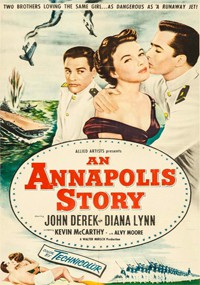 An Annapolis Story (1955)