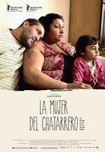 La mujer del chatarrero (2013)