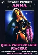 Ana, ese particular placer (1973)