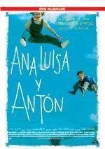 Ana Luisa y Antón