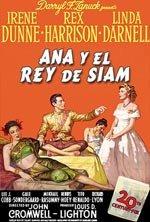 Ana y el rey de Siam (1946)