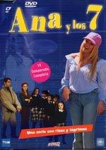 Ana y los 7 (2002)