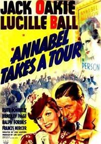 Anabel y el vizconde (1938)