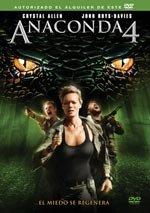 Anaconda 4