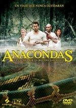 Anacondas: La cacería por la orquídea sangrienta (2004)