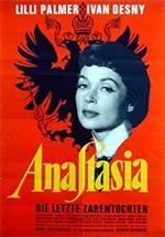 Anastasia - Die Letze Zarentochter