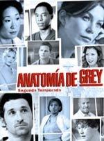 Anatomía de Grey (2ª temporada) (2005)