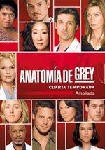 Anatomía de Grey (4ª temporada)