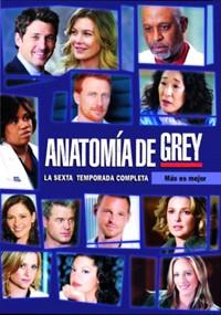 Anatomía de Grey (6ª temporada)