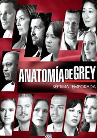 Anatomía de Grey (7ª temporada)