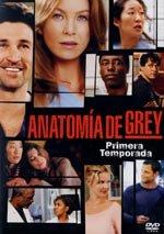 Anatomía de Grey (2005)
