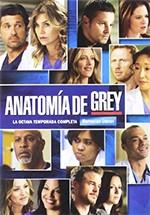 Anatomía de Grey (8ª temporada) (2011)