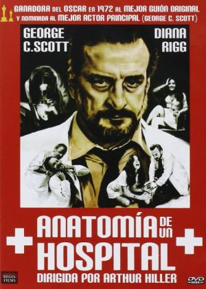 Anatomía de un hospital (1971)
