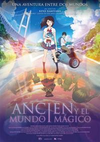 Ancien y el mundo mágico (2017)