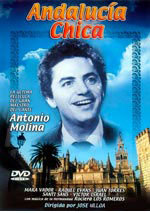 Andalucía Chica (1988)