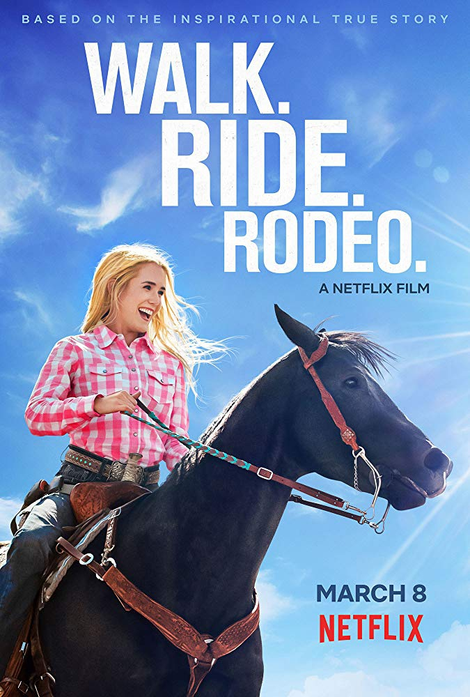 Andar Montar Rodeo Pel 237 Cula Decine21