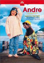 Andre, una foca en mi casa (1994)