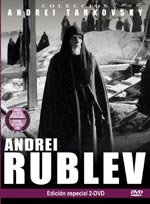Andrei Rublev (1969)