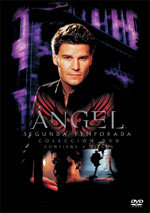 Angel (2ª temporada) (2000)