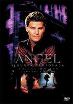 Angel (2ª temporada)