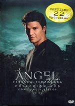 Angel (3ª temporada) (2001)