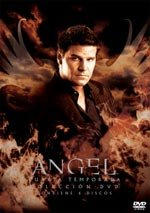 Angel (4ª temporada) (2002)